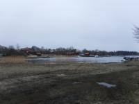 Här på Norröra lär Melker ha ramlat i vattnet ett par gånger i Saltkråkan-filmerna.