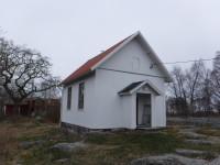 Kapellet på Norröra.