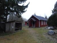 Bönhuset på Söderöra.