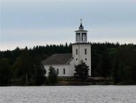 Vårviks kyrka.