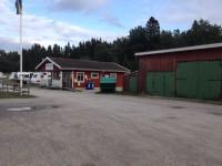Dalbergså Camping & Gästhamn.