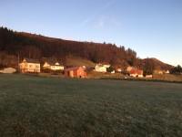 Hus i Torvik.