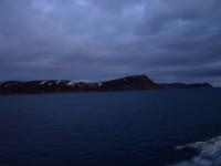 December 2018 ombord på Hurtigruten.