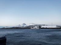 Vid Sandnessjøen.