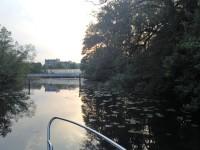 Sickla kanal.