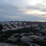 Smögen, i Bohuslän.