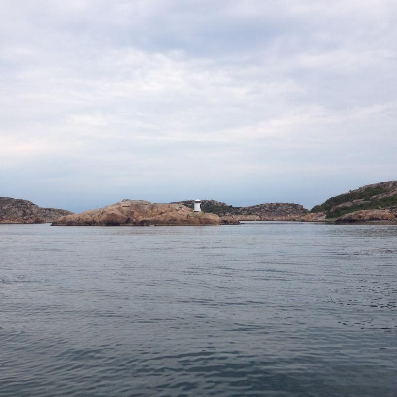 Bohuslän, den 25:e juni 2019.