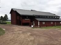 Roddens Hus i Västanvik.