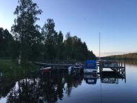 Båtar i Rälta.