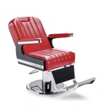 Luxus Barber Chair Elvis i flera färger