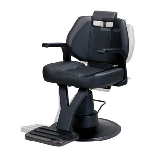 Barberarstol Alex HNC - Barber Chair Alex HNC