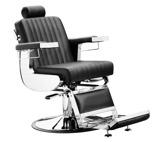 Comair Barbers Chair Diplomat svart
