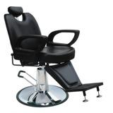 Barbers Chair Herrklippstol Exclusive