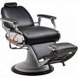 Barber Chair Tiger Barberastol