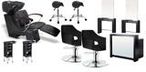 Salong Neo för 2 kunden