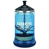 BARBICIDE glasbehållare för desinfektion 1100ml