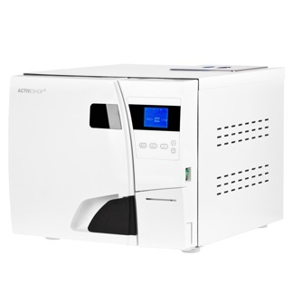 Autoclave Sterilisator Medical 12L med Printer