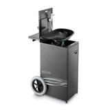 HNC - Wash&Carry Tvätsställ Mobil Salong