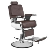 Barber Chair Royal brun