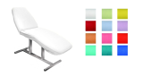 Sängskydd Överdrag färgval för Behandlingsbänkar