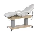 Wellness & Spa Massagebänk Supra med 4 motorer