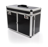 Arbetsbox Trunk S Black