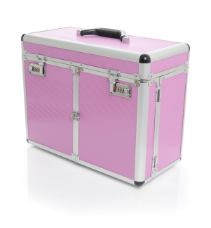 Arbetsbox Trunk S Pink - Arbetsbox Trunk S Pink