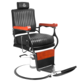Barber Chair Gentleman