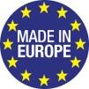 Arbetsplats Stella med LED - Made in Europe