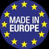 Arbetsplats Noah III Made in Europe