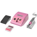 Nail Drill Fräser för Någlar rosa
