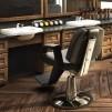 Barber Chair Ambasador II Made in Europe