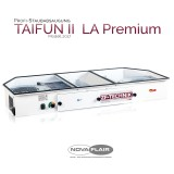 Prof. Bordsutsug Taifun Model II LA Premium Made in Germany