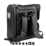 Ryggsäck Material Backpack