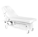 Spa Massage Bänk Acryl vit