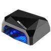 36W UV+LED Lampa Diamond med timer och sensorLED lampa SUN 18W med timer och sensor i VIT/SVART/RÖD/BLÅ/PINK/ROSA