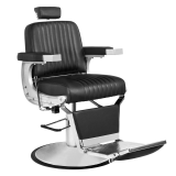 Barber Chair Ron svart