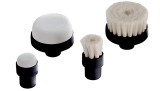 Weelko Brushes Set - Reservdel 2 x 4 stck.