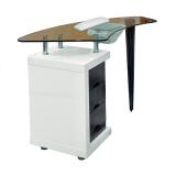 Nagelbord Ibis med eller utan bordsutsug Made in Europe