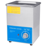 ULTRASOUND WASHER ACV 620T CONCEPT. 2.0L, 50W