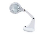 Mini Lupplampa Ela 5D LED Bordslampa