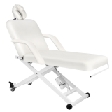 Behandlingsbänk Physio& Massage med 2 motorer och med Hjul