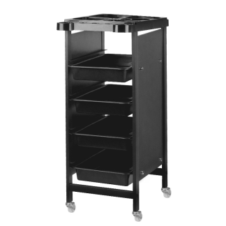 Arbetsbord svart S8 - Arbetsbord svart S8