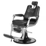 Panda Barber Chair Leon