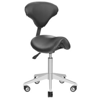 Arbetsstol Fast II i svart - Arbetsstol Fast II i svart