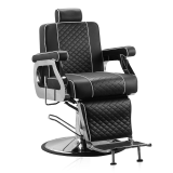 Barberstol Barber Chair ULF svart