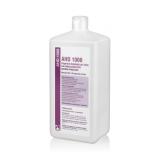 Desinfektionsvätska AHD 1000 1L /Kirurgisk desinfektion