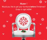 Före Jul med Produktionstid