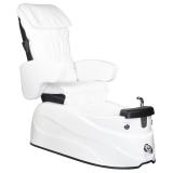 FotSPA pedikyrstol DINA med massagefunktioner & dräneringspump