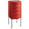 Arbetsbord Manhattan Speedy färgval - Arbetsbord Manhattan Speedy röd